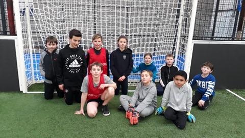 Journée sports indoor du lundi 17 février