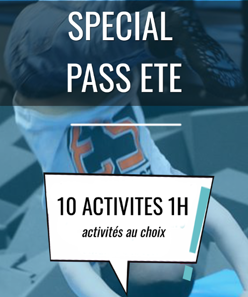 💥 [SPECIAL PASS ETE]💥